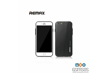 coque-remax-gentleman-carbone-carreaux-iphone-66s