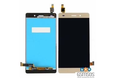 gold-lcd-display-touch-screen-digitizer-assembly-replacements-for-huawei-p8-lite-free-shipping