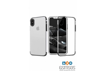 iphone-x-baseus-armor-case-durable-drop-protection-transparent-with-black-bumper-hard-mobile-back-cover