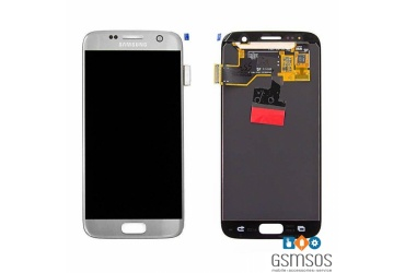 samsung-g930f-galaxy-s7-lcd-display-module-silver