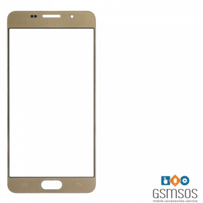 replacement-parts-gold-front-lcd-glass-for-samsung-galaxy-a5-5-2-broken-outer-screen-replacement
