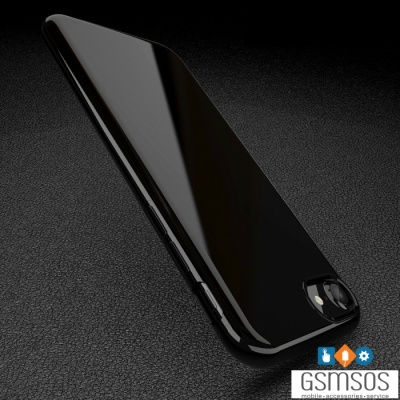 roybens-jet-black-case-for-iphone-7-iphone-7-plus-soft-high-quality-silicone-cover-for